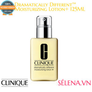 Kem dưỡng ẩm Clinique Dramatically Different Moisturizing Lotion+ 125ml