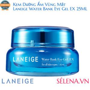 Kem Dưỡng Ẩm Vùng Mắt Laneige Water Bank Eye Gel EX 25ML