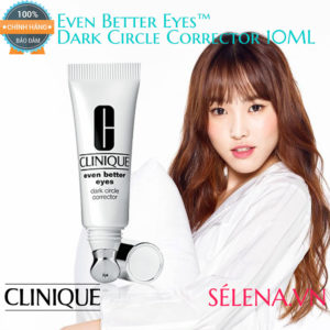 Kem Dưỡng Da Mắt Clinique Even Better Eyes Dark Circle Corrector 10ML