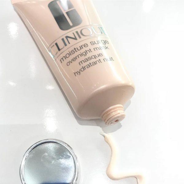 Mặt nạ ngủ dưỡng ẩm Clinique Moisture Surge Overnight Mask 100ml