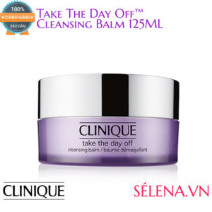 Sáp Tẩy Trang Take The Day Off Cleansing Balm 125ML
