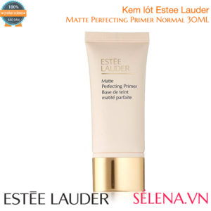 Kem lót Estee Lauder Matte Perfecting Primer Normal 30ML