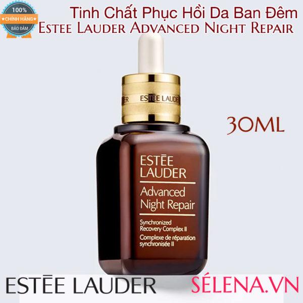 Tinh chất phục hồi da ban đêm Estee Lauder Advanced Night Repair 30ML