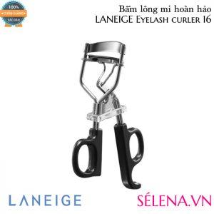 Bấm lông mi hoàn hảo LANEIGE Eyelash curler 16