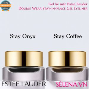 Gel kẻ mắt Estee Lauder Double Wear Stay-in-Place Gel Eyeliner 3gr