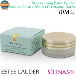 Sáp tẩy trang Estee Lauder Advanced Night Micro Cleansing Balm 70ml