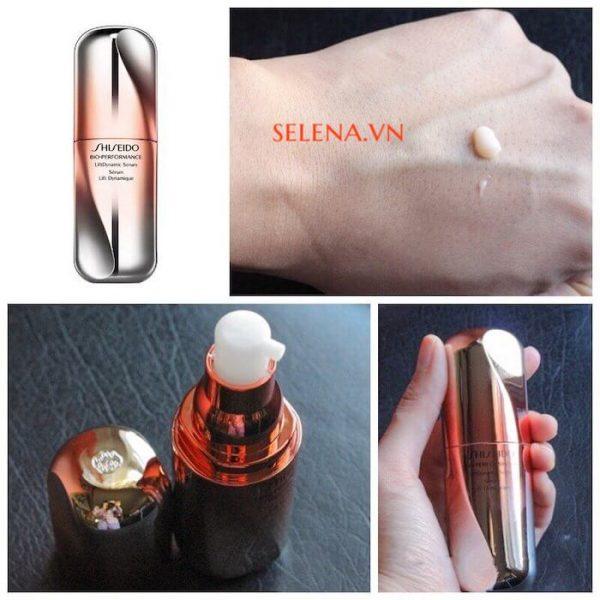 Serum chống lão hoá Shiseido Bio-Performance LiftDynamic Serum