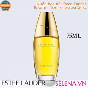 Nước hoa nữ Estee Lauder Beautiful Eau de Parfum Spray 75ml
