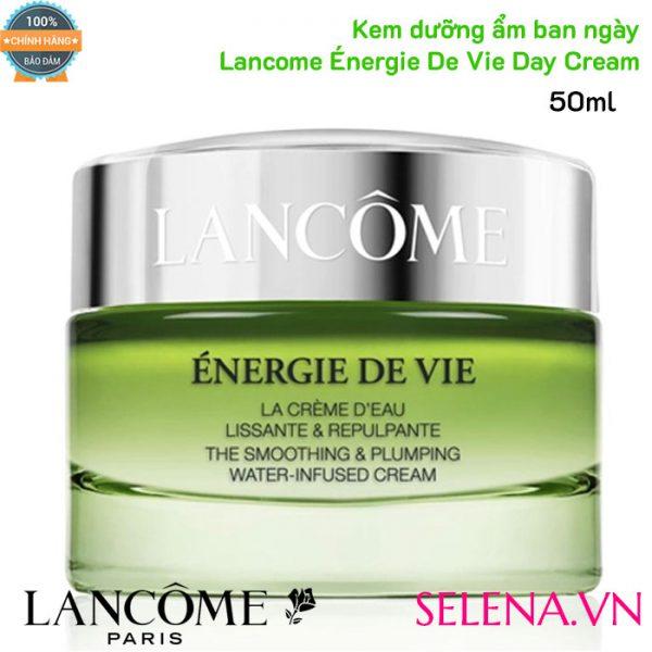 Kem dưỡng ẩm ban ngày Lancome Énergie De Vie Day Cream 50ml