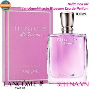 Nước hoa nữ Lancôme Miracle Blossom Eau de Parfum 100ml