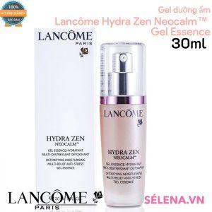 Gel dưỡng ẩm Lancôme Hydra Zen Neocalm Gel Essence 30ML