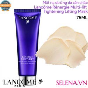 Mặt nạ dưỡng da Lancôme Rénergie Multi-lift Tightening Lifting Mask 75ML