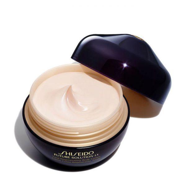 Kem dưỡng thể Shiseido Future Solution Lx Total Regenerating Body Cream 200ml