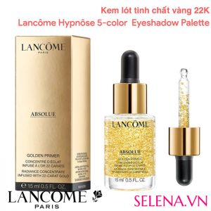 Lancôme Absolue Golden Primer 15ML