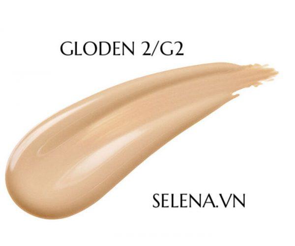 GOLDEN2:G2