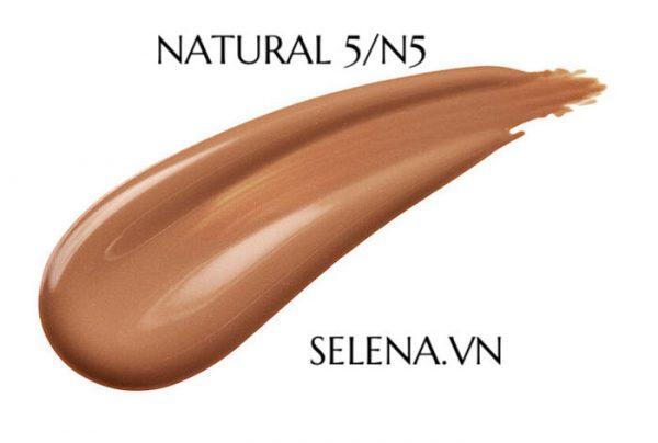 NATURAL5:N5