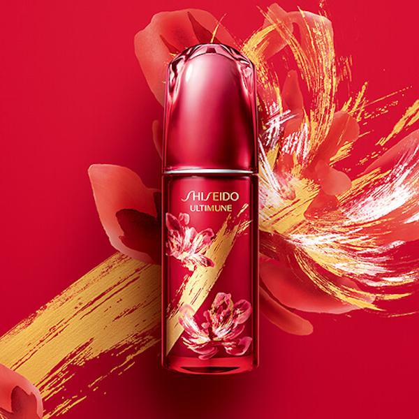 Tinh chất dưỡng da Shiseido Ultimune Power Infusing Concentrate TẾT 2021