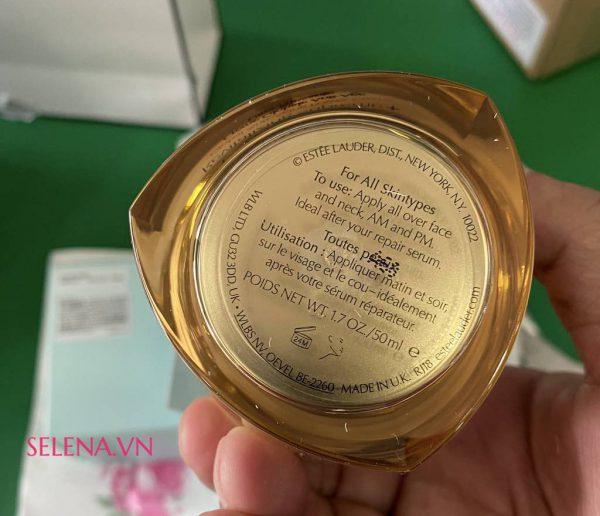 Kem dưỡng da mặt chống lão hóa Estée Lauder Revitalizing Supreme+ Global Anti-Aging Cell Power Creme dưỡng ẩm, khoá ẩm, mờ vết nhăn, săn chắc da, đàn hồi da, chống oxy hoá.